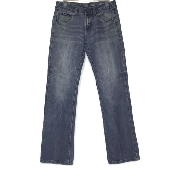 Ring of Fire Other - Ring of Fire Black Label Jeans